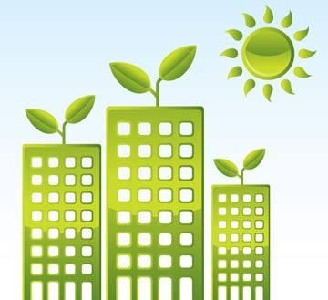 Green Mark Building Projects