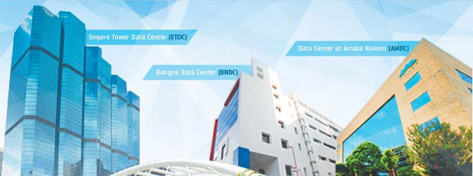 TCCT Bangna Data Center (BNDC)