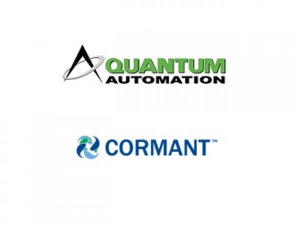 Quantum Automation and Cormant Partnership on DCIM