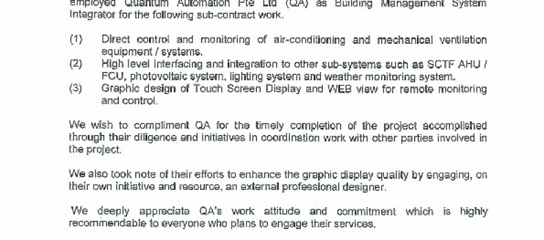 ACP Construction Zero Energy Bldg