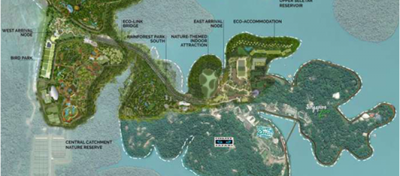 Mandai Park Development