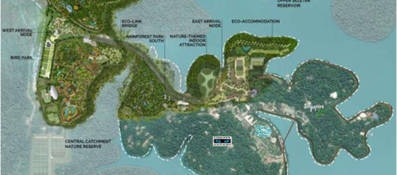 Mandai Park Development