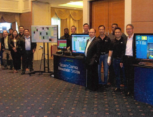 QA Malaysia Seminar and Product Launch April 24, 2018